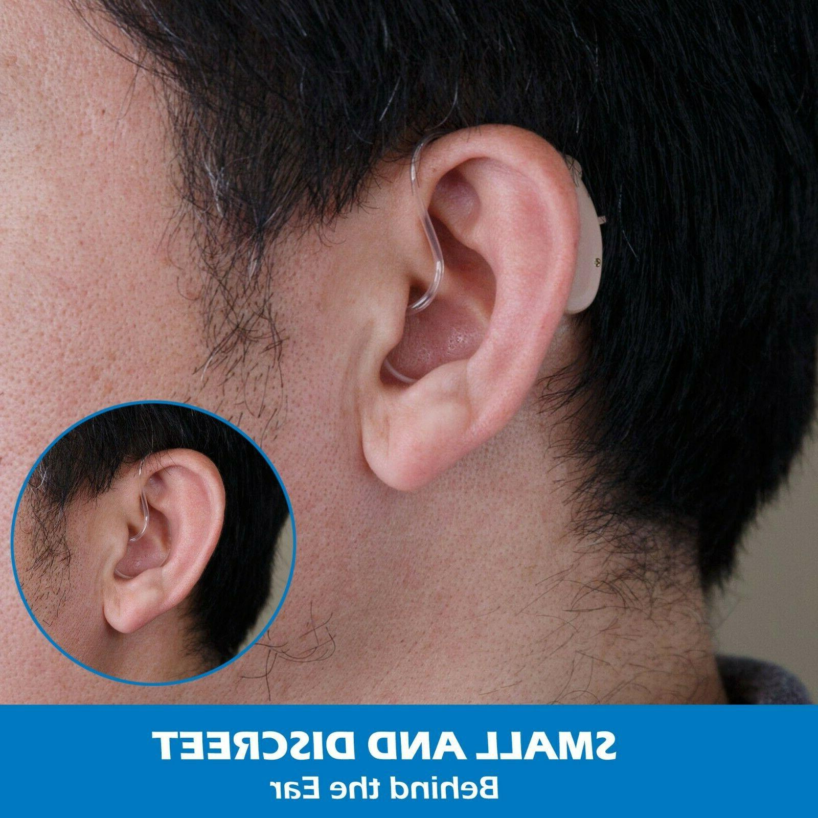 Hearing High Power Assist for Adults -