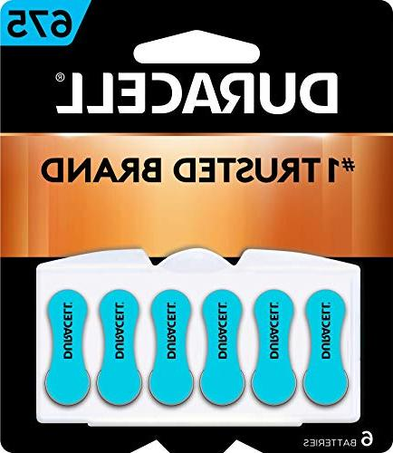 hearing aid batteries 675