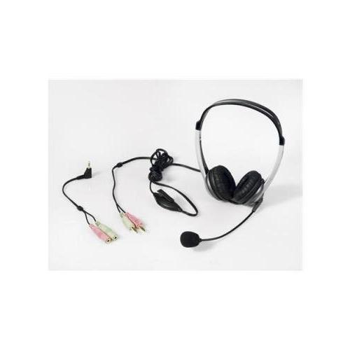 hearing aid compatible headset