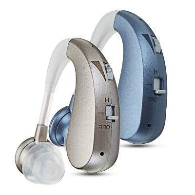 Hearing Mini Digital Hearing Aid Ear Set