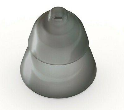 Phonak Hearing Aid Power Domes, Size Small, 10 Domes