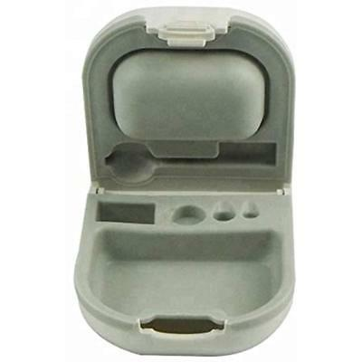 Hearing Aids Amplifiers & Accessories Aid Case Cleaning Brus