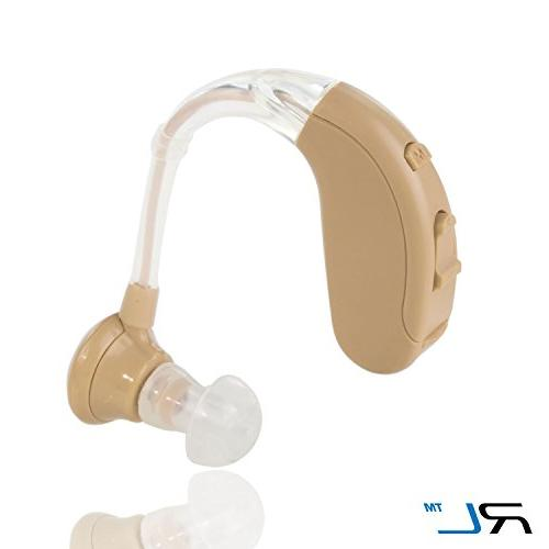 hearing amplifier