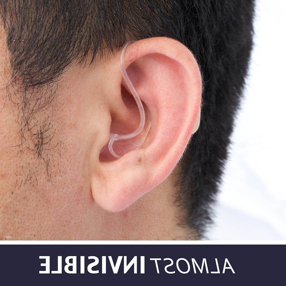 hearing amplifier aids