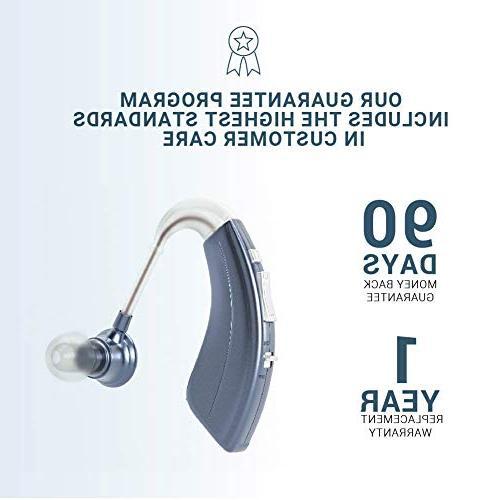 Digital Hearing Amplifier Britzgo Life, Modern