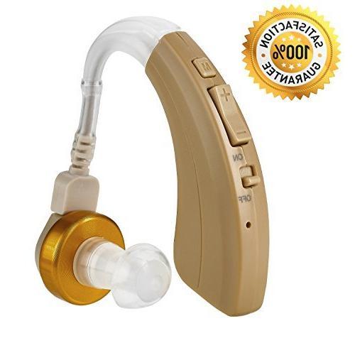 hearing amplifier