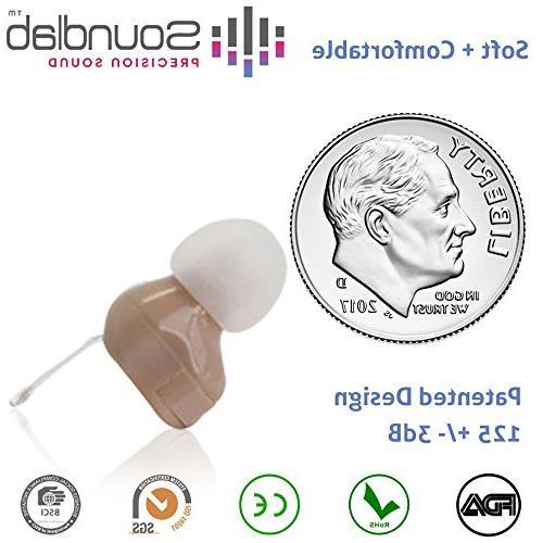 hearing amplifier super mini