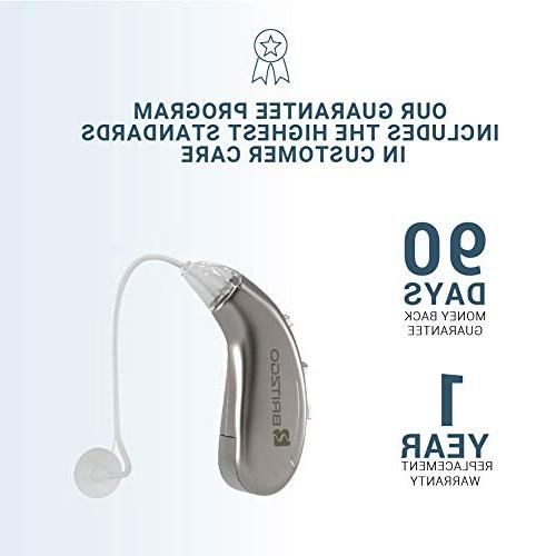 Britzgo Premium Hearing with - - 1