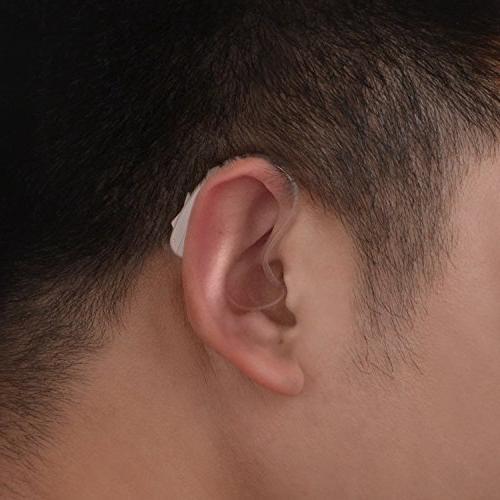 Banglijian Hearing Rechargeable Digital Small