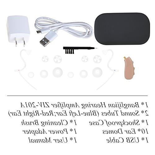 Rechargeable Cancelling Small
