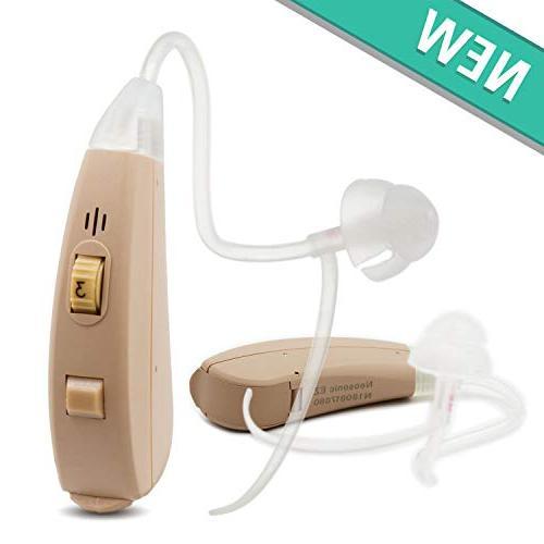 hearing amplifiers ez aid assist