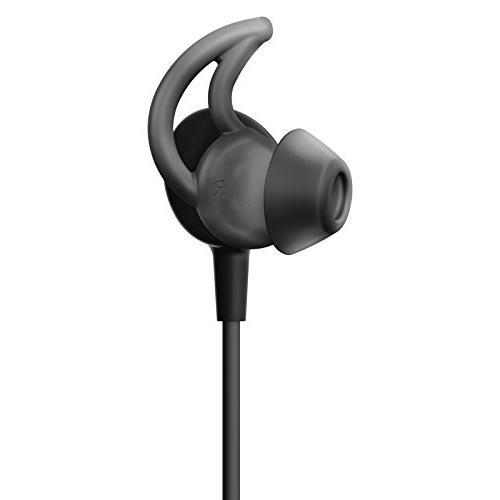 Bose Hearphones: Conversation-Enhancing Bluetooth Noise