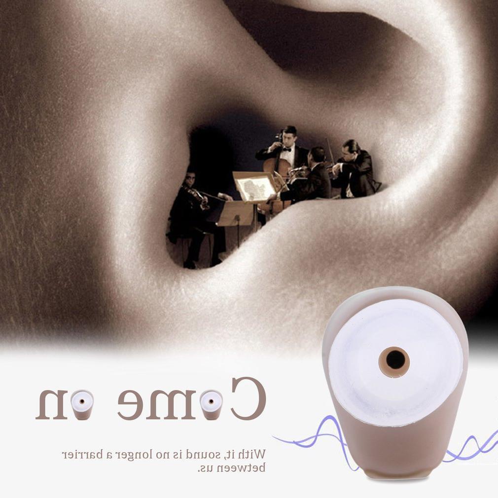K-88 <font><b>Aid</b></font> <font><b>Rechargeable</b></font> Mini Amplifier Hear for Ear Care