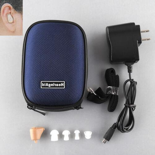 BEST K-88 acousticon In Hearing Audiphone Sound Amplifier