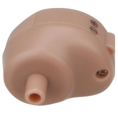 Lightweight Amplifier Aid