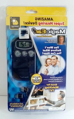 magic ear super hearing sound device enhancer