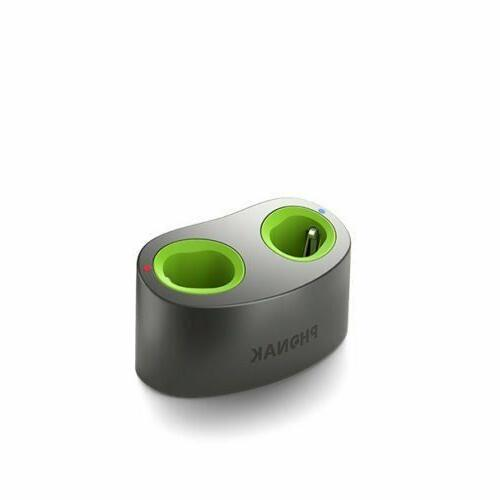 Phonak Charger for Li-ion Phonak Rechargeable Hearing USA