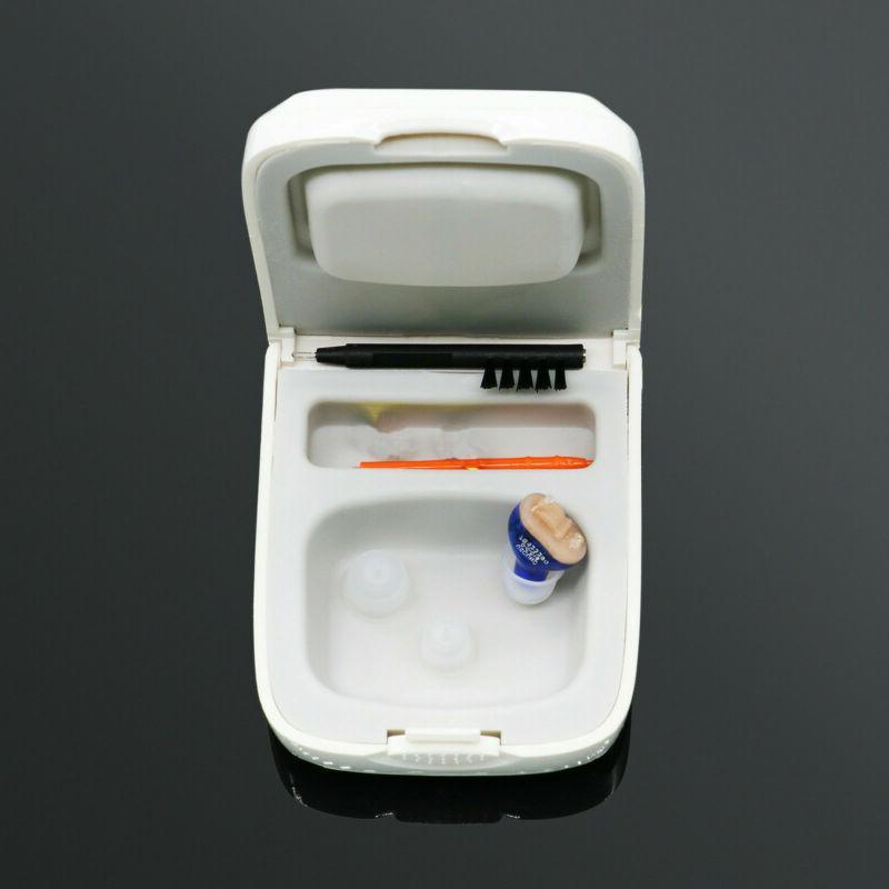 MiNi Hearing Aid Voice Amplifier Enhancer hear