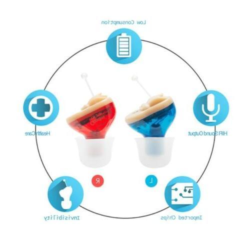 MiNi Digital Aid Small Voice Amplifier US