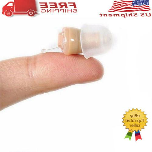 mini invisible cic hearing aid digital hearing
