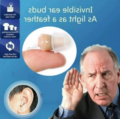 Mini Lightweight Hearing Hearing Small