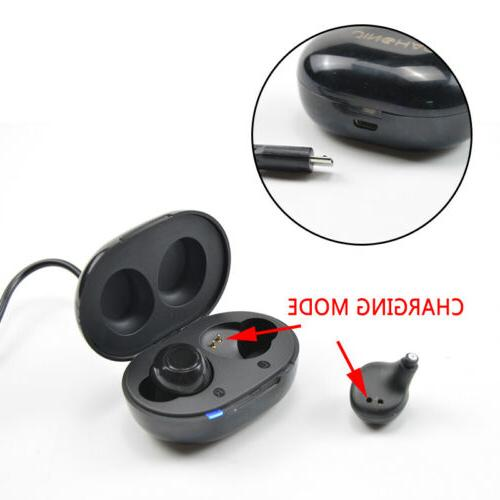 New Hearing Sound Amplifier US