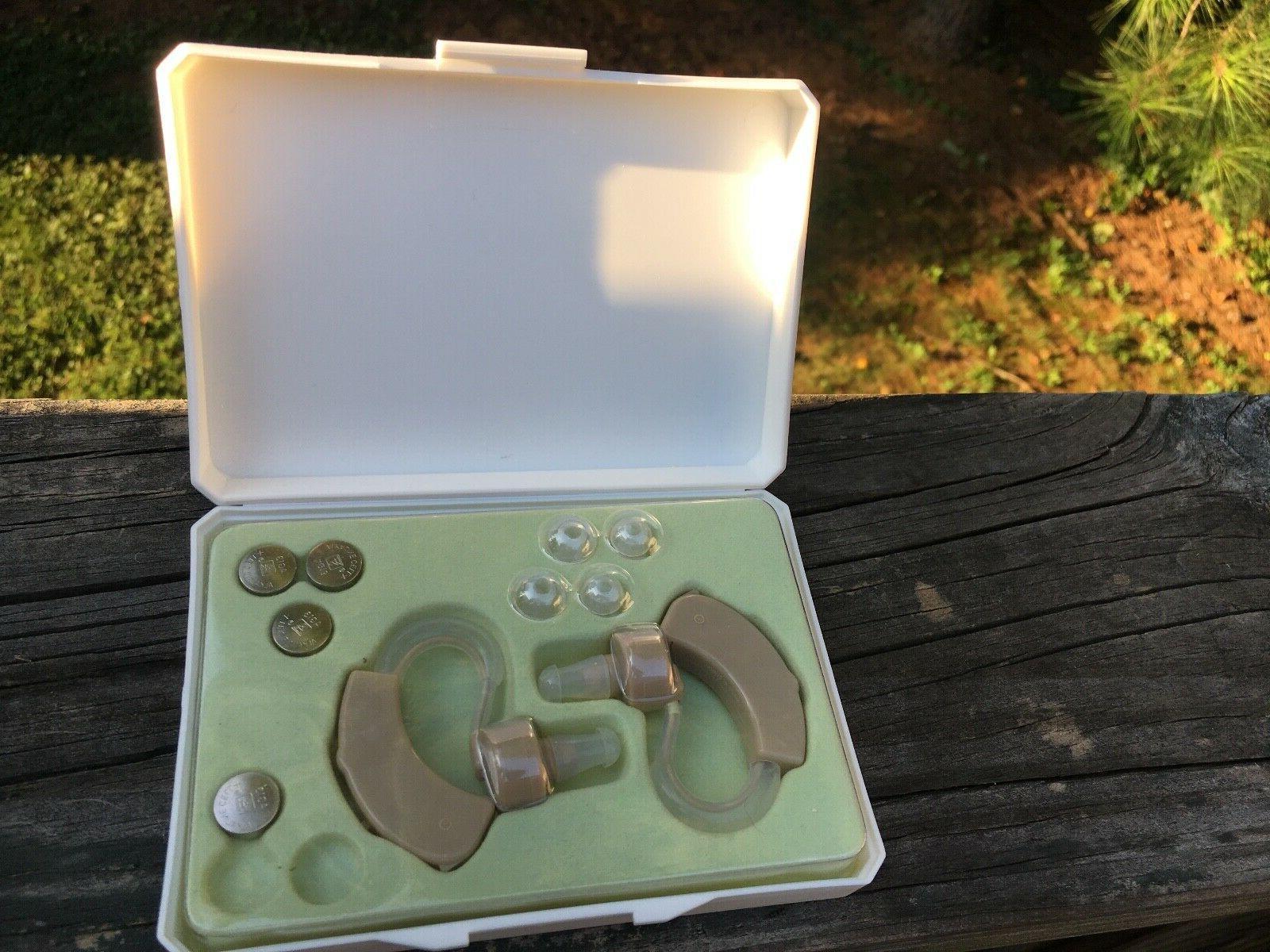 New SCIENCE Ear Ear Amplifier