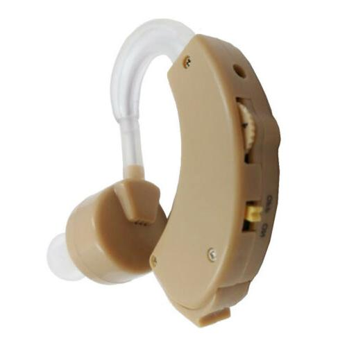 New Hearing Aid Amplifier Assistance Device2019