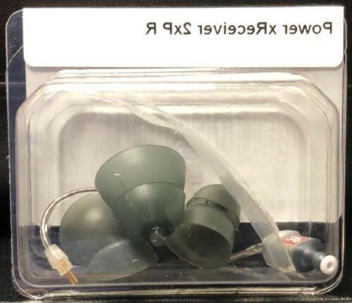 New Phonak Hearing Aid Speaker. Size 2 Power Receiver  Ear.