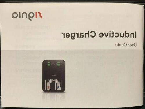 New In Signia Charge&Go Inductive Hearing