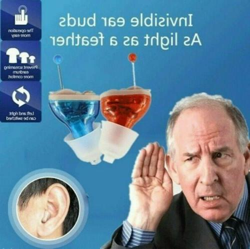 Mini Lightweight Ear Hearing Small
