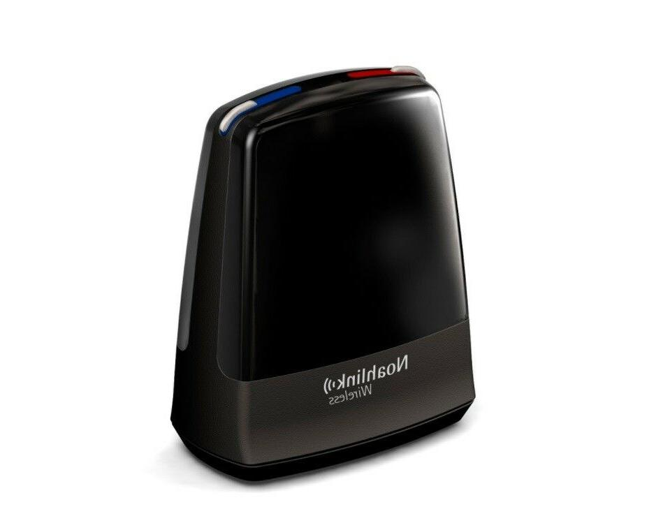 New NOAHlink Wireless Hearing Aid Bluetooth Programmer from
