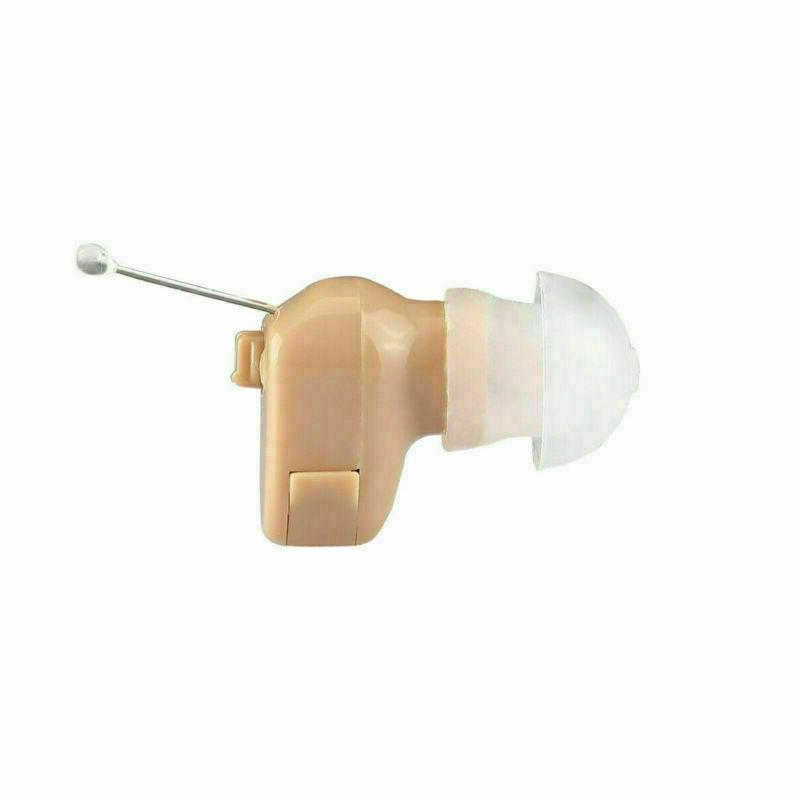 Aid Sound Enhancer Adjustable Tone