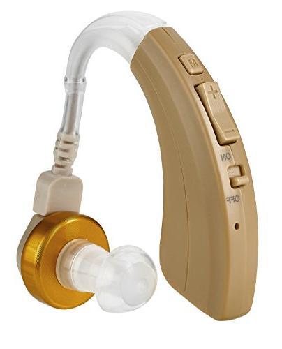 Rechargeable Digital Ear Amplifier FDA