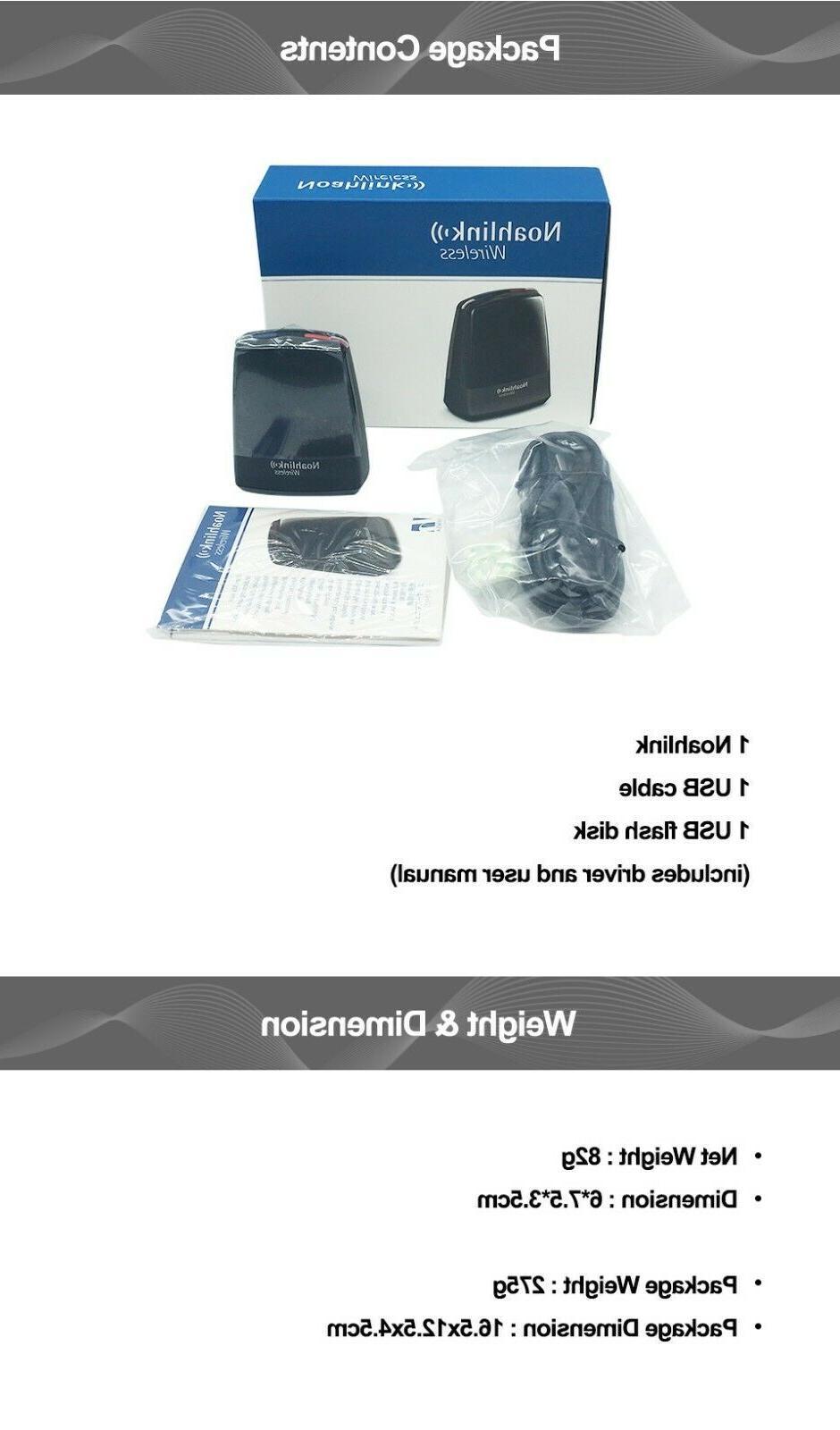 Noahlink Aid Programmer Brand NIB