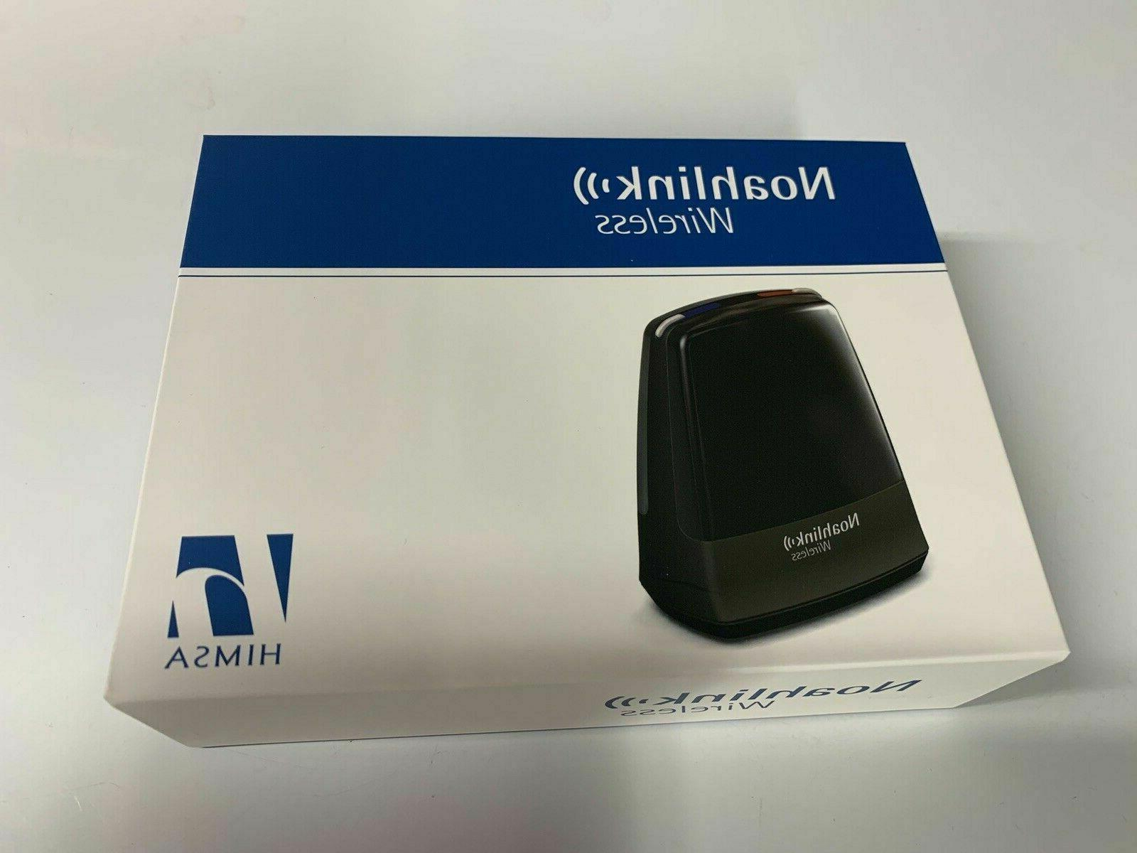 noahlink wireless bluetooth hearing aid programmer by