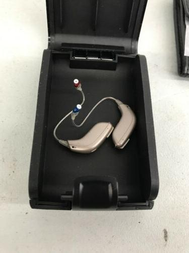 Oticon OPN 3 312 Hearing Direct to iPhone