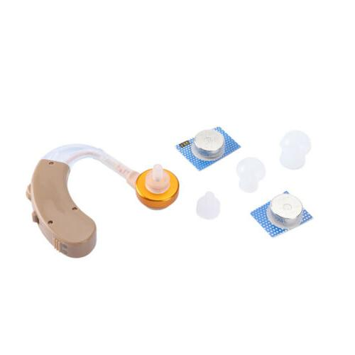 2 Pairs Hearing Invisible Enhancer Sound