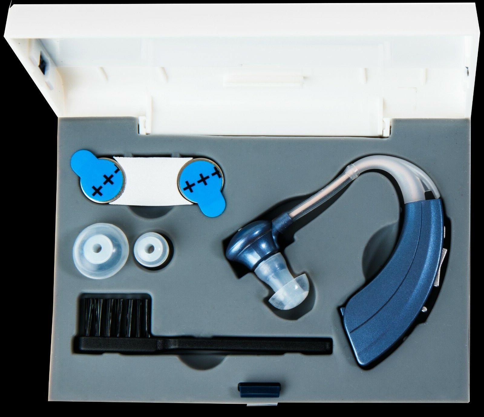 "Britzgo Personal Digital Aid Amplifier ""FDA Approved"""