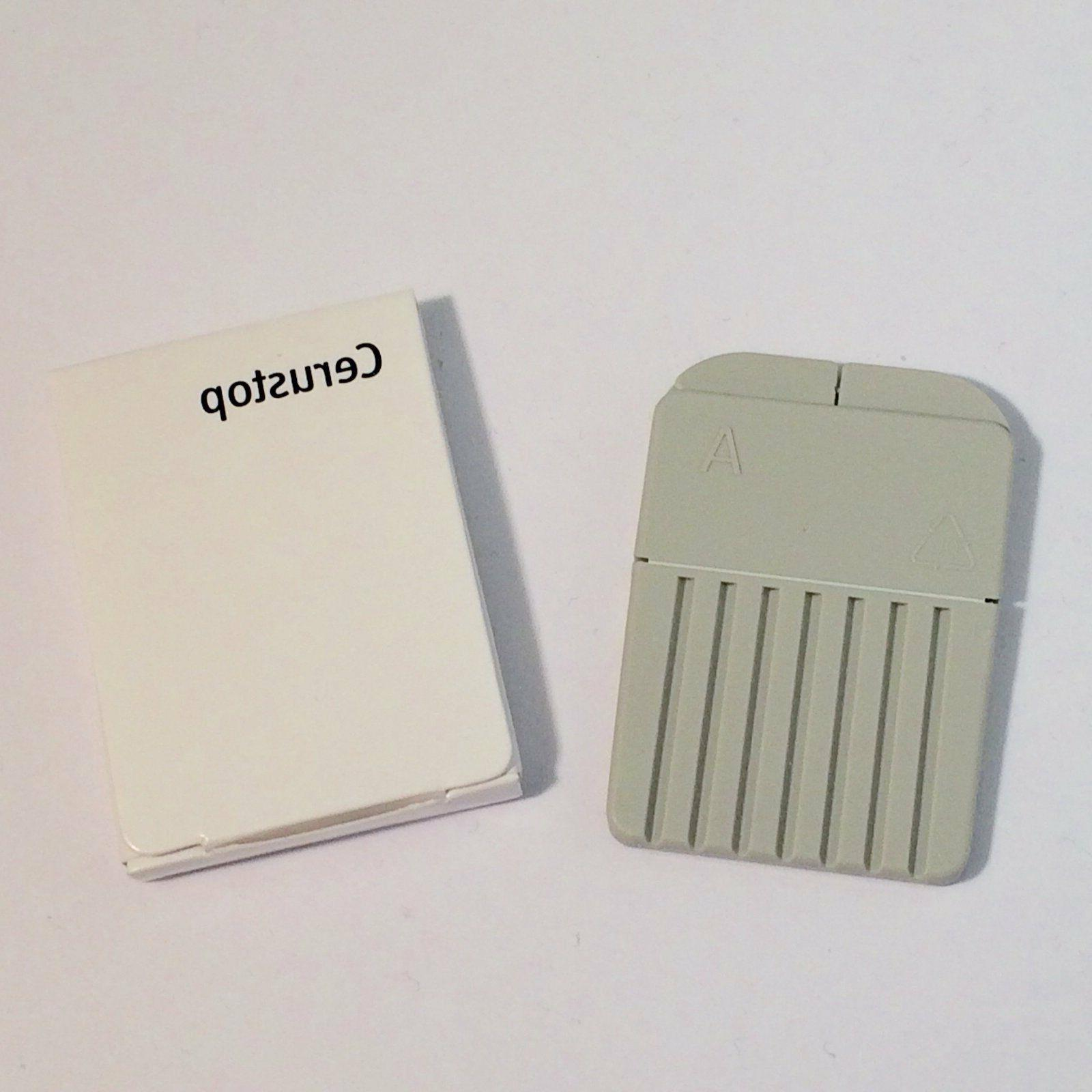 40 Count Phonak Cerustop Filters Wax Trap 2 Replacement Succ