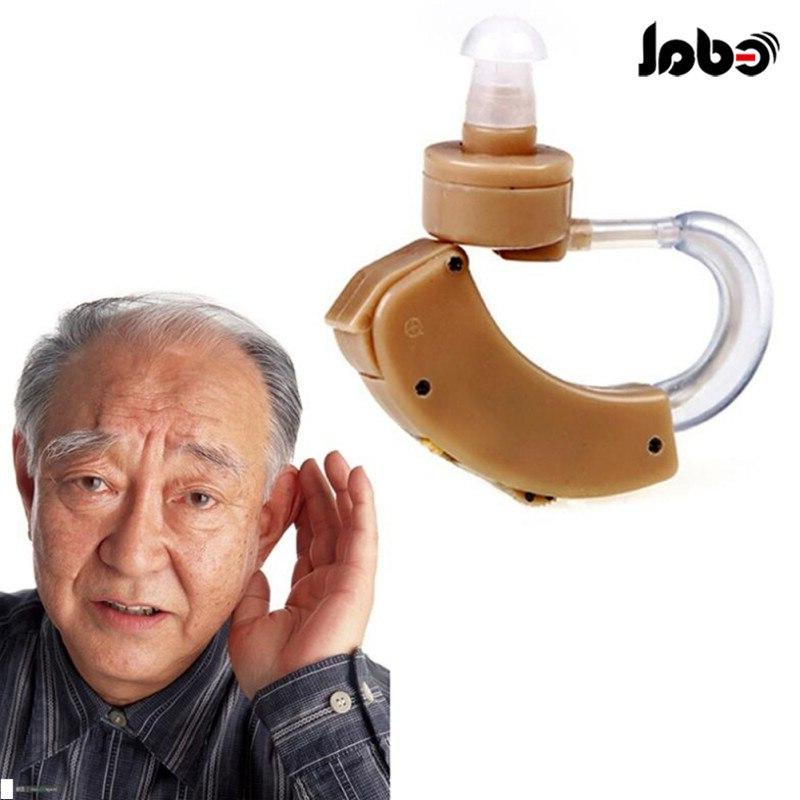 Portable Old <font><b>Aid</b></font> <font><b>Hearing</b></f