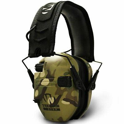 Walker's Game Ear Walker's Razor Multicam Camo
