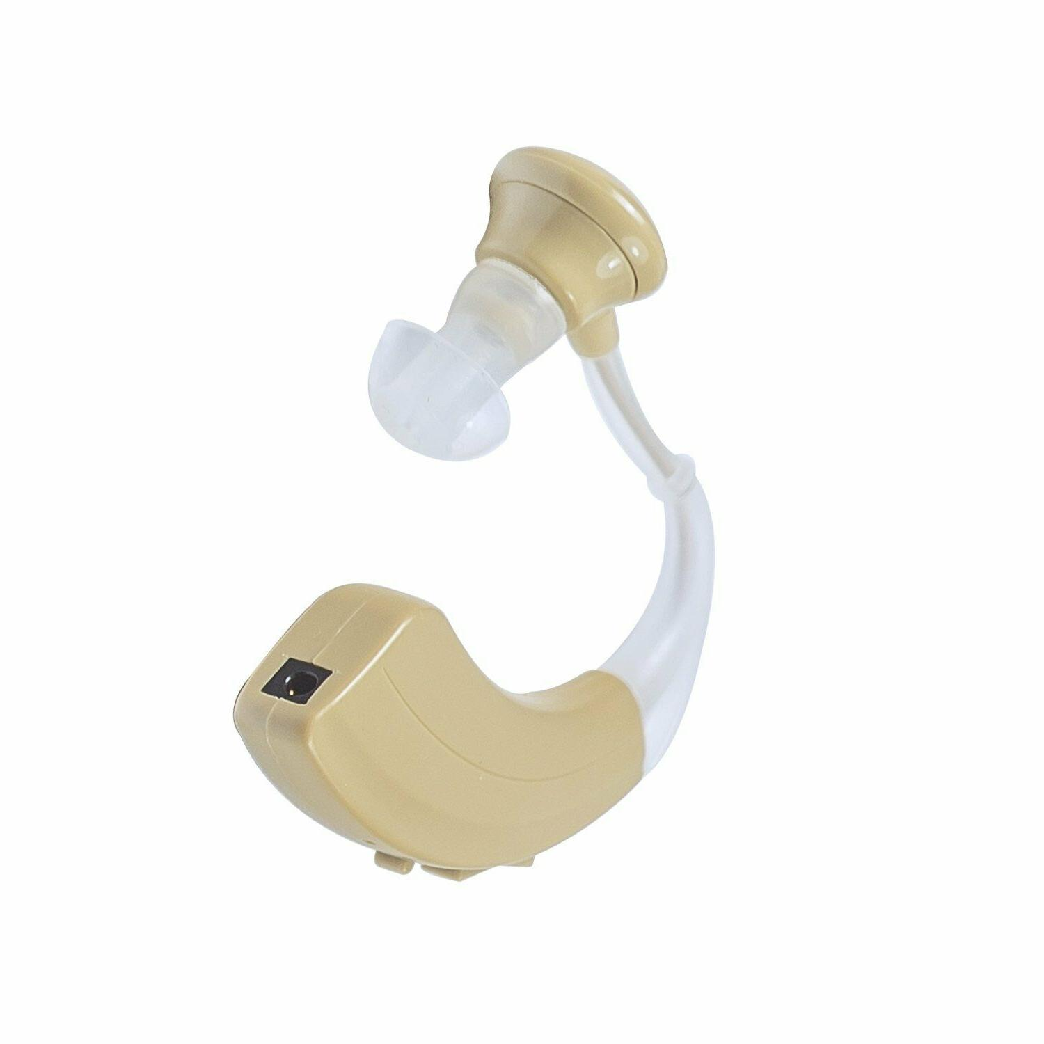 CLEARON Hearing Aid 500 Battery Cycles
