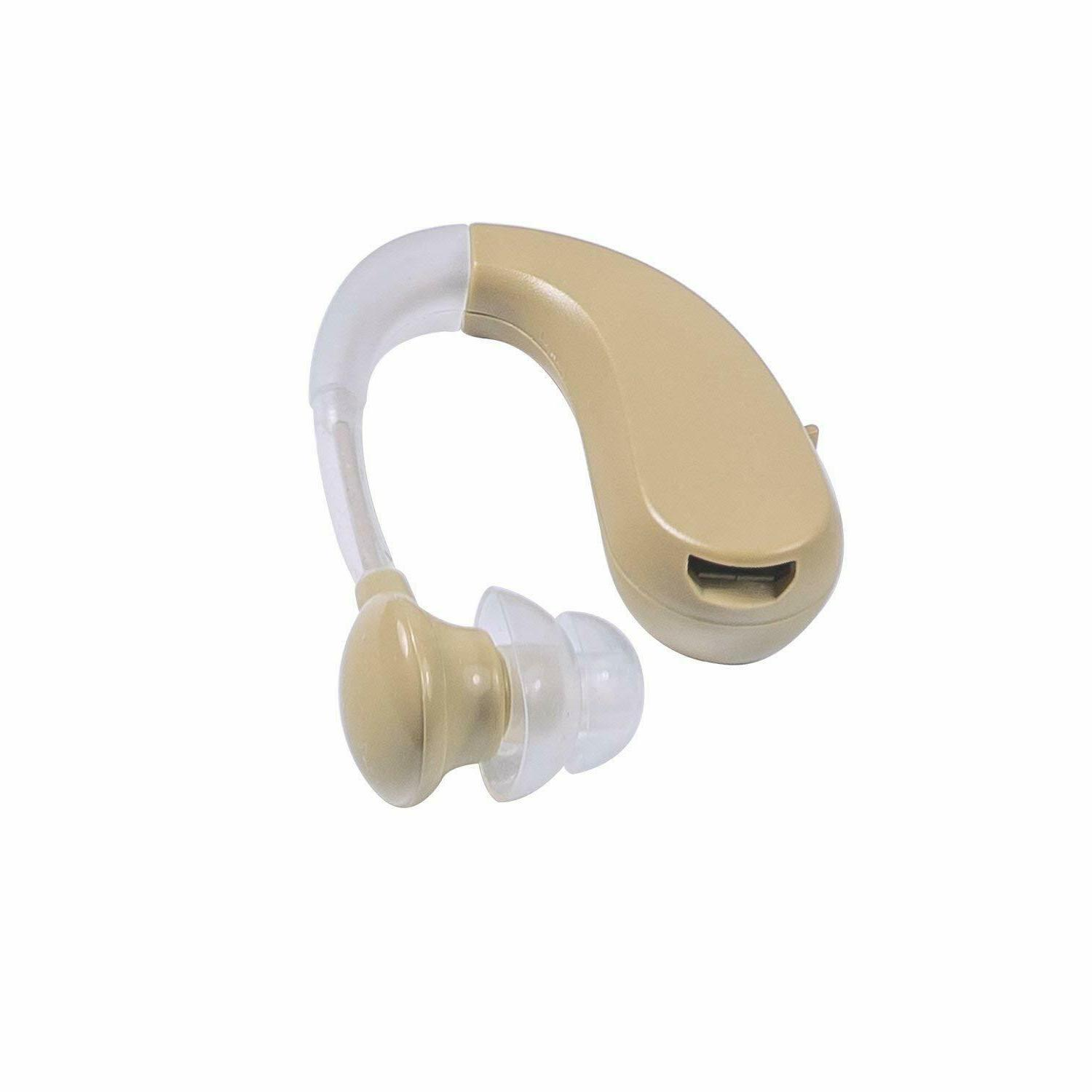 rechargable hearing aid amplifier cl 202s high