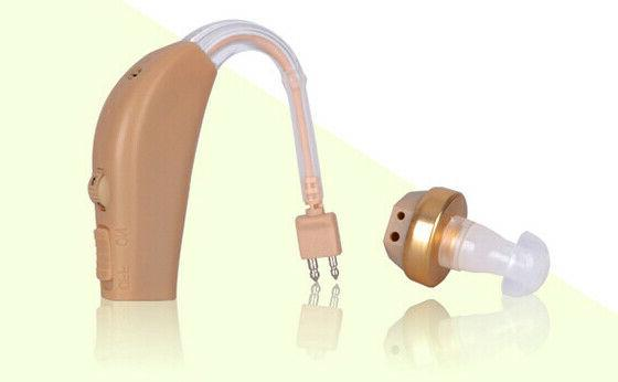 Rechargeable Acousticon Hearing Aids Voice Amplifier