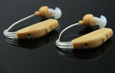 M2Cbridge Ear Hearing Sound Amplifier