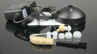 M2Cbridge acousticon Ear Hearing Sound