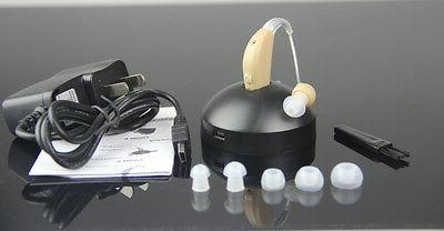 M2Cbridge Behind Ear Hearing Sound