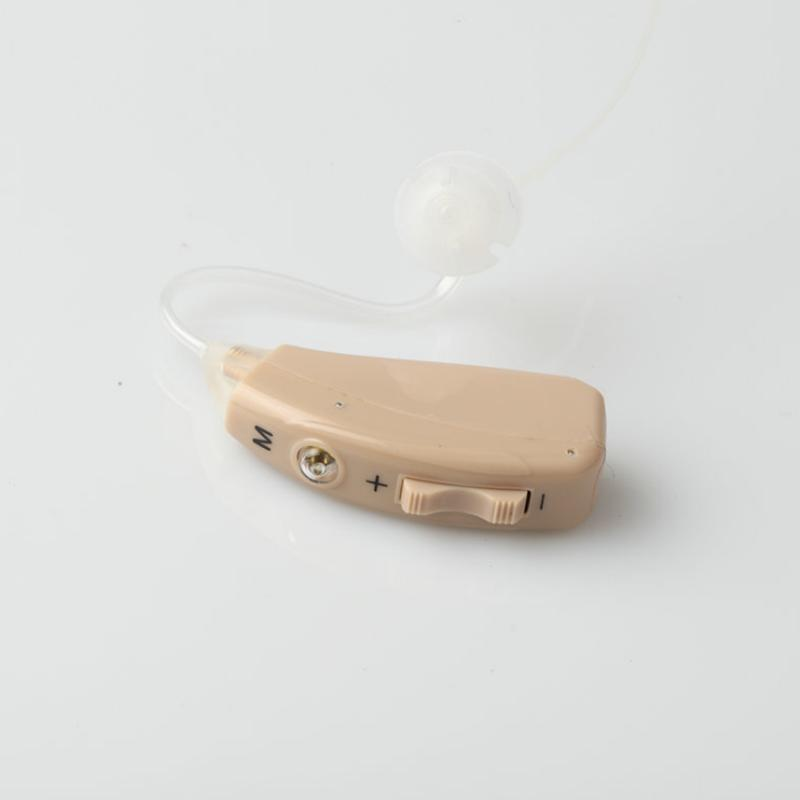Rechargeable Hearing Severe Ear Aids