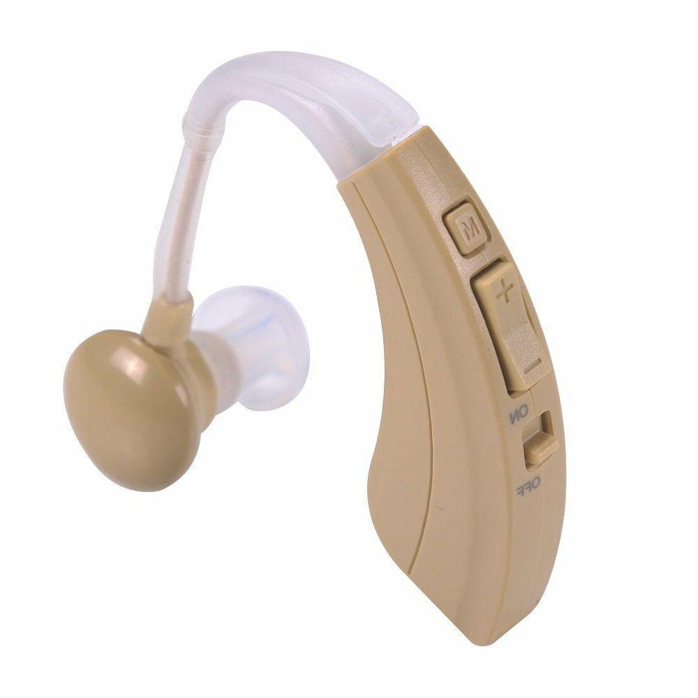 Clearon Rechargeable Digital Hearing Aid VHP 220T - 500 Batt